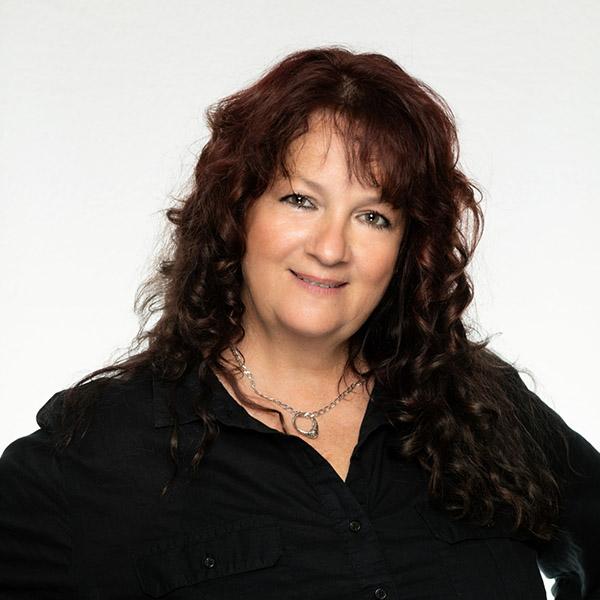 Debbie Bowden